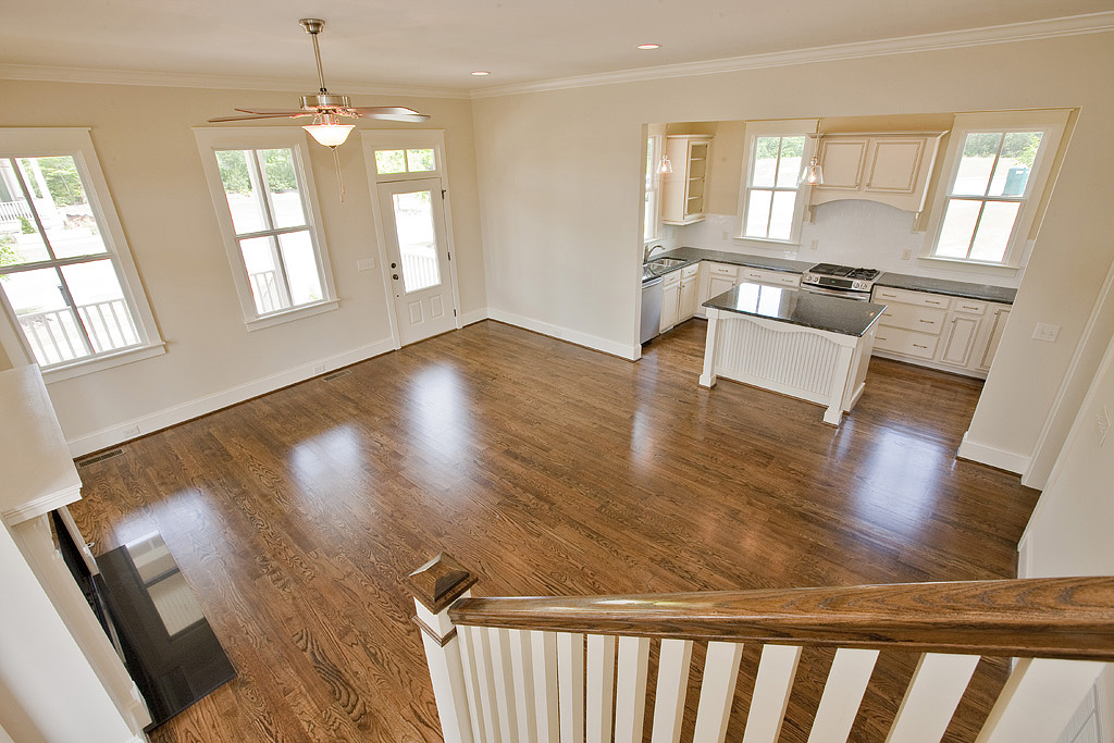 28 Sugarberry Cottage Floor Plan Small