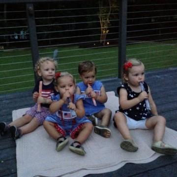 SRC 4th of July Kids