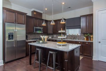 SRC 131 Downstream Way Lot 443-small-013-Kitchen-666x444-72dpi