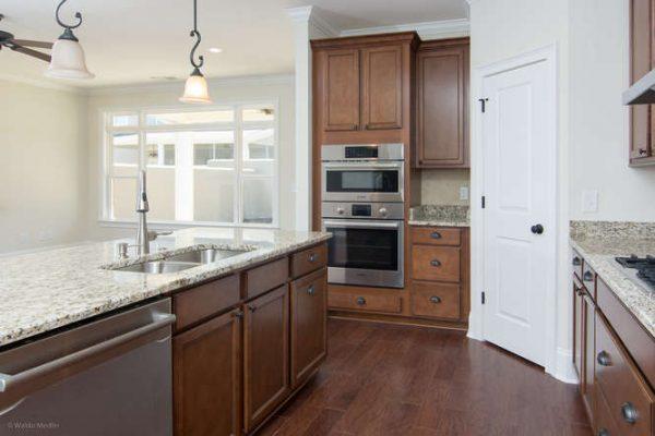 SRC 238 Otter Passage Road kitchen