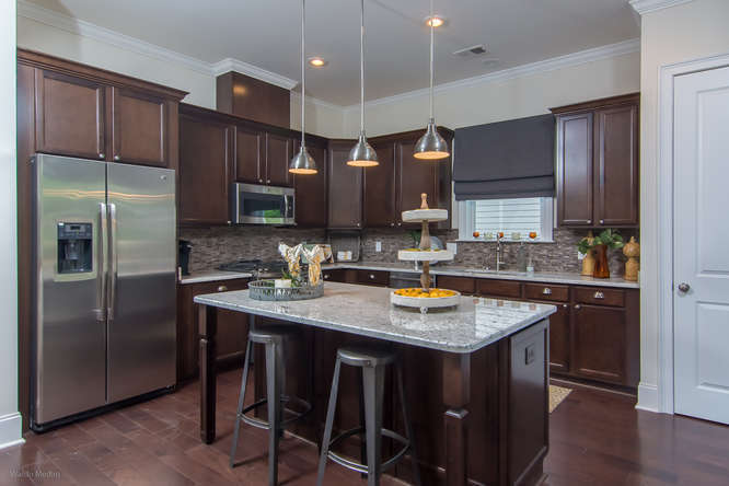 131 Downstream Way Lot 443-small-013-013-Kitchen-666×444-72dpi